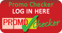 Click here to log into your promo checker account