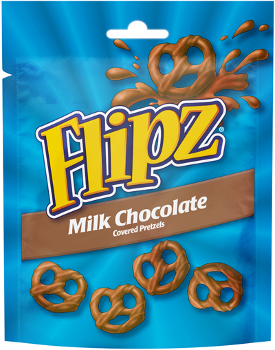 Flipz Launched By Pladis Following Success In America